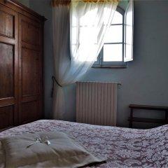 Отель Relais Castelbigozzi 4* Стандартный номер фото 6