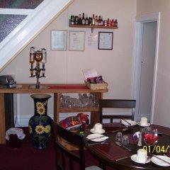Отель St Andrews Guesthouse гостиничный бар