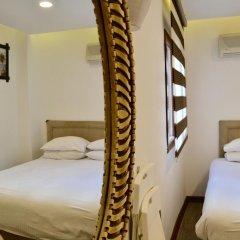 Deniz Pension Турция, Измир - отзывы, цены и фото номеров - забронировать отель Deniz Pension онлайн комната для гостей фото 2