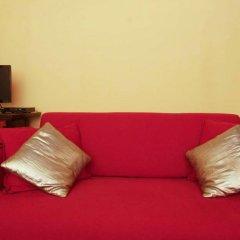 Отель Malva Италия, Рим - отзывы, цены и фото номеров - забронировать отель Malva онлайн комната для гостей фото 2