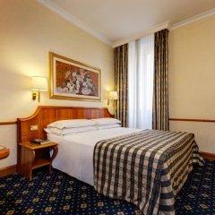 Hotel Amalfi 3* Стандартный номер с различными типами кроватей фото 17