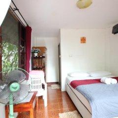 Отель Pine Bungalow 2* Бунгало с различными типами кроватей фото 17