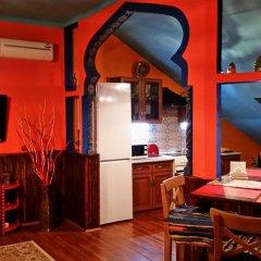 Апартаменты Private Premium Apartments гостиничный бар