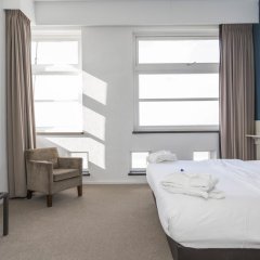 Poort Beach Hotel Apartments Bloemendaal 3* Апартаменты с различными типами кроватей фото 11