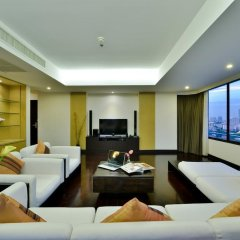 Апартаменты Abloom Exclusive Serviced Apartments Апартаменты с различными типами кроватей фото 20