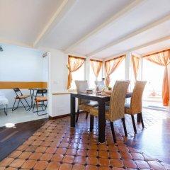 Отель Appartamento di Pietra Италия, Рим - отзывы, цены и фото номеров - забронировать отель Appartamento di Pietra онлайн комната для гостей фото 4