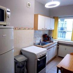 Отель Aparthotel Résidence Bara Midi 3* Студия с различными типами кроватей фото 2