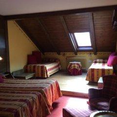 Hotel Aran La Abuela 3* Стандартный семейный номер с двуспальной кроватью фото 9