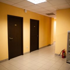 Гостиница Лесная интерьер отеля фото 3
