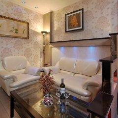 Мини-отель Премиум 4* Улучшенный номер с различными типами кроватей фото 5