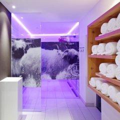 Отель Europe Hotel & Spa Швейцария, Церматт - отзывы, цены и фото номеров - забронировать отель Europe Hotel & Spa онлайн спа