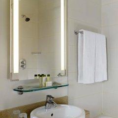 Отель Doubletree by Hilton Angel Kings Cross 4* Стандартный номер фото 5