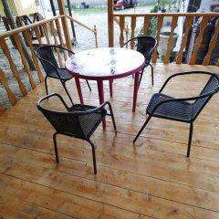 Гостиница Guest house Morskoi otdyh в Ольгинке отзывы, цены и фото номеров - забронировать гостиницу Guest house Morskoi otdyh онлайн Ольгинка балкон