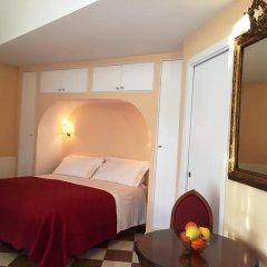 Отель Villa Olanda Италия, Мира - отзывы, цены и фото номеров - забронировать отель Villa Olanda онлайн комната для гостей фото 2