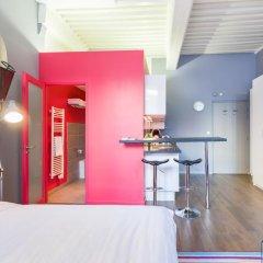 Отель Like Home Terreaux Франция, Лион - отзывы, цены и фото номеров - забронировать отель Like Home Terreaux онлайн фитнесс-зал