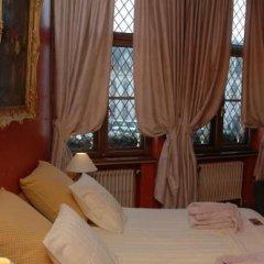 Отель Guest House Huyze Die Maene 3* Номер Делюкс с различными типами кроватей фото 4