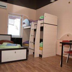 Hostel Nash Dom Кровать в мужском общем номере фото 4