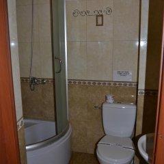 Гостиница Иршава Стандартный номер фото 4