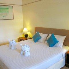 Отель Coconut Village Resort 4* Стандартный номер с двуспальной кроватью