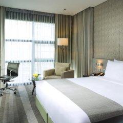 Отель Holiday Inn Bangkok Sukhumvit 4* Номер Делюкс фото 10