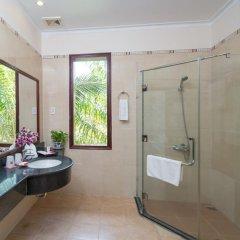 Отель Sunny Beach Resort and Spa 4* Номер Делюкс с различными типами кроватей фото 12