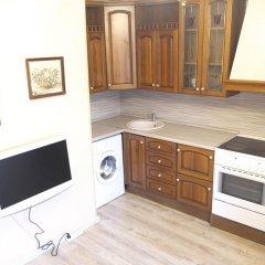 Гостиница Domumetro na Golovinskom shosse Апартаменты с разными типами кроватей фото 10