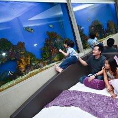 Отель H2O Филиппины, Манила - 2 отзыва об отеле, цены и фото номеров - забронировать отель H2O онлайн приотельная территория