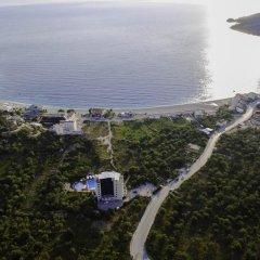 Отель Rapos Resort спортивное сооружение