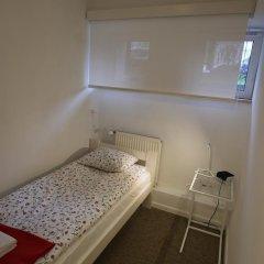 Отель Ll 20 Стандартный номер с различными типами кроватей фото 7
