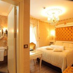 Ottomans Life Hotel 4* Номер Делюкс с различными типами кроватей фото 7