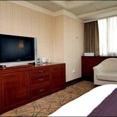 Hotel Riviera 4* Номер Делюкс с различными типами кроватей фото 3