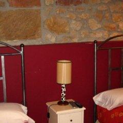 Hotel Rural La Pradera удобства в номере фото 2