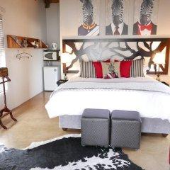 Отель Waterside Cottages Габороне комната для гостей фото 2