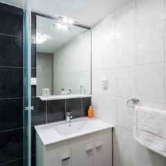 Отель Adriatic Queen Villa 4* Студия с различными типами кроватей