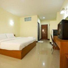 Отель Baan Palad Mansion 3* Номер категории Эконом с различными типами кроватей фото 8