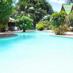 Отель Charm Beach Resort бассейн фото 2