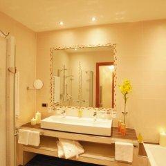 Romantik Hotel Stafler 4* Люкс фото 5