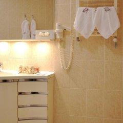 Гостиница Моцарт 4* Номер Эконом разные типы кроватей фото 14