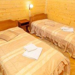 Гостиница Отельно-оздоровительный комплекс Скольмо 3* Стандартный номер 2 отдельными кровати фото 4