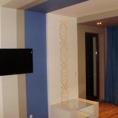 Отель Apartamenty przy Reformackiej Апартаменты с различными типами кроватей фото 5