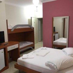 Hotel Divers 3* Номер Комфорт с различными типами кроватей фото 5