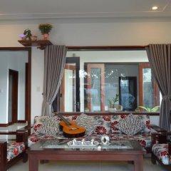 Отель Trust Homestay Villa развлечения