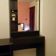 Pattaya 7 Hostel Кровать в женском общем номере с двухъярусными кроватями фото 19