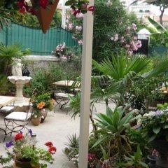 Отель Hôtel Villa Victorine Франция, Ницца - отзывы, цены и фото номеров - забронировать отель Hôtel Villa Victorine онлайн помещение для мероприятий фото 2