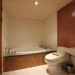 Art Hotel 3* Номер Делюкс с различными типами кроватей фото 9