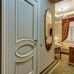 Мини-Отель Beletage 4* Номер Комфорт с различными типами кроватей фото 34