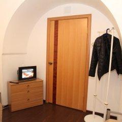 Хостел Столичный Экспресс Кровать в общем номере с двухъярусной кроватью фото 15