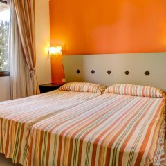SBH Taro Beach Hotel - All Inclusive 4* Стандартный семейный номер с двуспальной кроватью фото 5