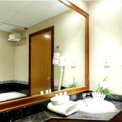 Отель Moon Valley Hotel apartments ОАЭ, Дубай - отзывы, цены и фото номеров - забронировать отель Moon Valley Hotel apartments онлайн ванная фото 2