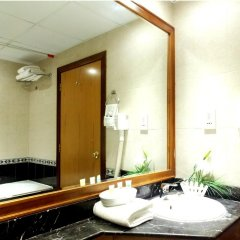 Moon Valley Hotel apartments ванная